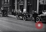 Image of ten millionth Ford in New York New York United States USA, 1924, second 32 stock footage video 65675030959
