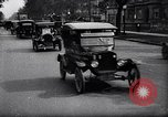Image of ten millionth Ford in New York New York United States USA, 1924, second 33 stock footage video 65675030959