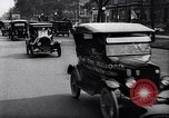 Image of ten millionth Ford in New York New York United States USA, 1924, second 34 stock footage video 65675030959