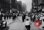 Image of ten millionth Ford in New York New York United States USA, 1924, second 36 stock footage video 65675030959
