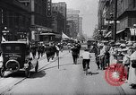 Image of ten millionth Ford in New York New York United States USA, 1924, second 38 stock footage video 65675030959
