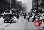 Image of ten millionth Ford in New York New York United States USA, 1924, second 39 stock footage video 65675030959