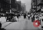 Image of ten millionth Ford in New York New York United States USA, 1924, second 40 stock footage video 65675030959