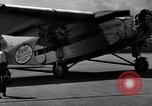 Image of Ford tri-motor plane United States USA, 1929, second 31 stock footage video 65675030960