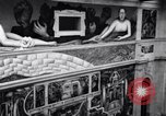 Image of Diego Rivera Industrial Mural Detroit Michigan USA, 1932, second 38 stock footage video 65675030961