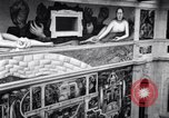 Image of Diego Rivera Industrial Mural Detroit Michigan USA, 1932, second 39 stock footage video 65675030961
