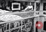 Image of Diego Rivera Industrial Mural Detroit Michigan USA, 1932, second 41 stock footage video 65675030961