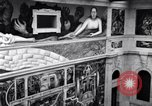 Image of Diego Rivera Industrial Mural Detroit Michigan USA, 1932, second 43 stock footage video 65675030961