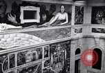 Image of Diego Rivera Industrial Mural Detroit Michigan USA, 1932, second 44 stock footage video 65675030961