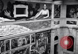 Image of Diego Rivera Industrial Mural Detroit Michigan USA, 1932, second 45 stock footage video 65675030961