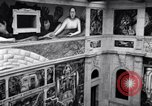 Image of Diego Rivera Industrial Mural Detroit Michigan USA, 1932, second 49 stock footage video 65675030961