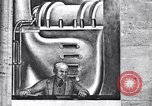 Image of Diego Rivera Industrial Mural Detroit Michigan USA, 1933, second 19 stock footage video 65675030965