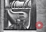 Image of Diego Rivera Industrial Mural Detroit Michigan USA, 1933, second 20 stock footage video 65675030965