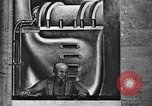 Image of Diego Rivera Industrial Mural Detroit Michigan USA, 1933, second 21 stock footage video 65675030965