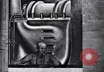 Image of Diego Rivera Industrial Mural Detroit Michigan USA, 1933, second 24 stock footage video 65675030965