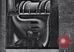 Image of Diego Rivera Industrial Mural Detroit Michigan USA, 1933, second 26 stock footage video 65675030965