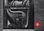 Image of Diego Rivera Industrial Mural Detroit Michigan USA, 1933, second 27 stock footage video 65675030965
