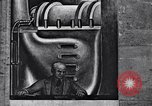 Image of Diego Rivera Industrial Mural Detroit Michigan USA, 1933, second 28 stock footage video 65675030965