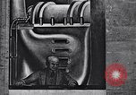 Image of Diego Rivera Industrial Mural Detroit Michigan USA, 1933, second 29 stock footage video 65675030965