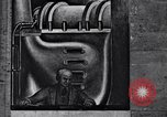 Image of Diego Rivera Industrial Mural Detroit Michigan USA, 1933, second 30 stock footage video 65675030965