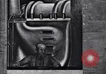 Image of Diego Rivera Industrial Mural Detroit Michigan USA, 1933, second 31 stock footage video 65675030965