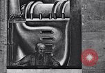 Image of Diego Rivera Industrial Mural Detroit Michigan USA, 1933, second 32 stock footage video 65675030965