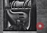 Image of Diego Rivera Industrial Mural Detroit Michigan USA, 1933, second 33 stock footage video 65675030965