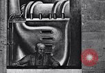 Image of Diego Rivera Industrial Mural Detroit Michigan USA, 1933, second 35 stock footage video 65675030965