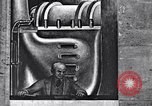 Image of Diego Rivera Industrial Mural Detroit Michigan USA, 1933, second 37 stock footage video 65675030965
