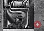 Image of Diego Rivera Industrial Mural Detroit Michigan USA, 1933, second 38 stock footage video 65675030965