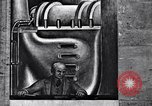 Image of Diego Rivera Industrial Mural Detroit Michigan USA, 1933, second 39 stock footage video 65675030965