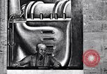 Image of Diego Rivera Industrial Mural Detroit Michigan USA, 1933, second 43 stock footage video 65675030965