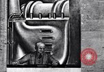 Image of Diego Rivera Industrial Mural Detroit Michigan USA, 1933, second 45 stock footage video 65675030965