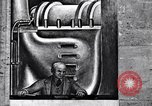 Image of Diego Rivera Industrial Mural Detroit Michigan USA, 1933, second 46 stock footage video 65675030965