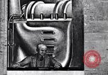 Image of Diego Rivera Industrial Mural Detroit Michigan USA, 1933, second 47 stock footage video 65675030965