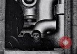Image of Diego Rivera Industrial Mural Detroit Michigan USA, 1933, second 55 stock footage video 65675030965