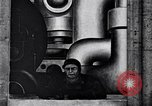 Image of Diego Rivera Industrial Mural Detroit Michigan USA, 1933, second 57 stock footage video 65675030965