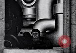 Image of Diego Rivera Industrial Mural Detroit Michigan USA, 1933, second 58 stock footage video 65675030965