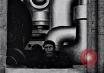 Image of Diego Rivera Industrial Mural Detroit Michigan USA, 1933, second 59 stock footage video 65675030965
