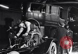 Image of Ford Motor Company Highland Park Michigan USA, 1924, second 32 stock footage video 65675030969