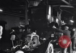 Image of Ford Motor Company Highland Park Michigan USA, 1924, second 40 stock footage video 65675030969