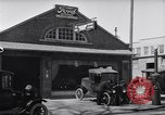 Image of Ford Motor Sales and Service Garage Michigan United States USA, 1919, second 6 stock footage video 65675030970