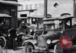 Image of Ford Motor Sales and Service Garage Michigan United States USA, 1919, second 16 stock footage video 65675030970