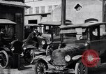Image of Ford Motor Sales and Service Garage Michigan United States USA, 1919, second 18 stock footage video 65675030970