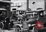 Image of Ford Motor Sales and Service Garage Michigan United States USA, 1919, second 20 stock footage video 65675030970