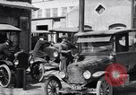 Image of Ford Motor Sales and Service Garage Michigan United States USA, 1919, second 21 stock footage video 65675030970