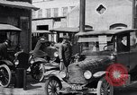 Image of Ford Motor Sales and Service Garage Michigan United States USA, 1919, second 22 stock footage video 65675030970
