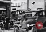 Image of Ford Motor Sales and Service Garage Michigan United States USA, 1919, second 23 stock footage video 65675030970