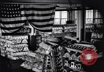 Image of Ford Liberty aircraft engine Highland Park Michigan USA, 1918, second 2 stock footage video 65675030972