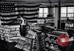 Image of Ford Liberty aircraft engine Highland Park Michigan USA, 1918, second 3 stock footage video 65675030972
